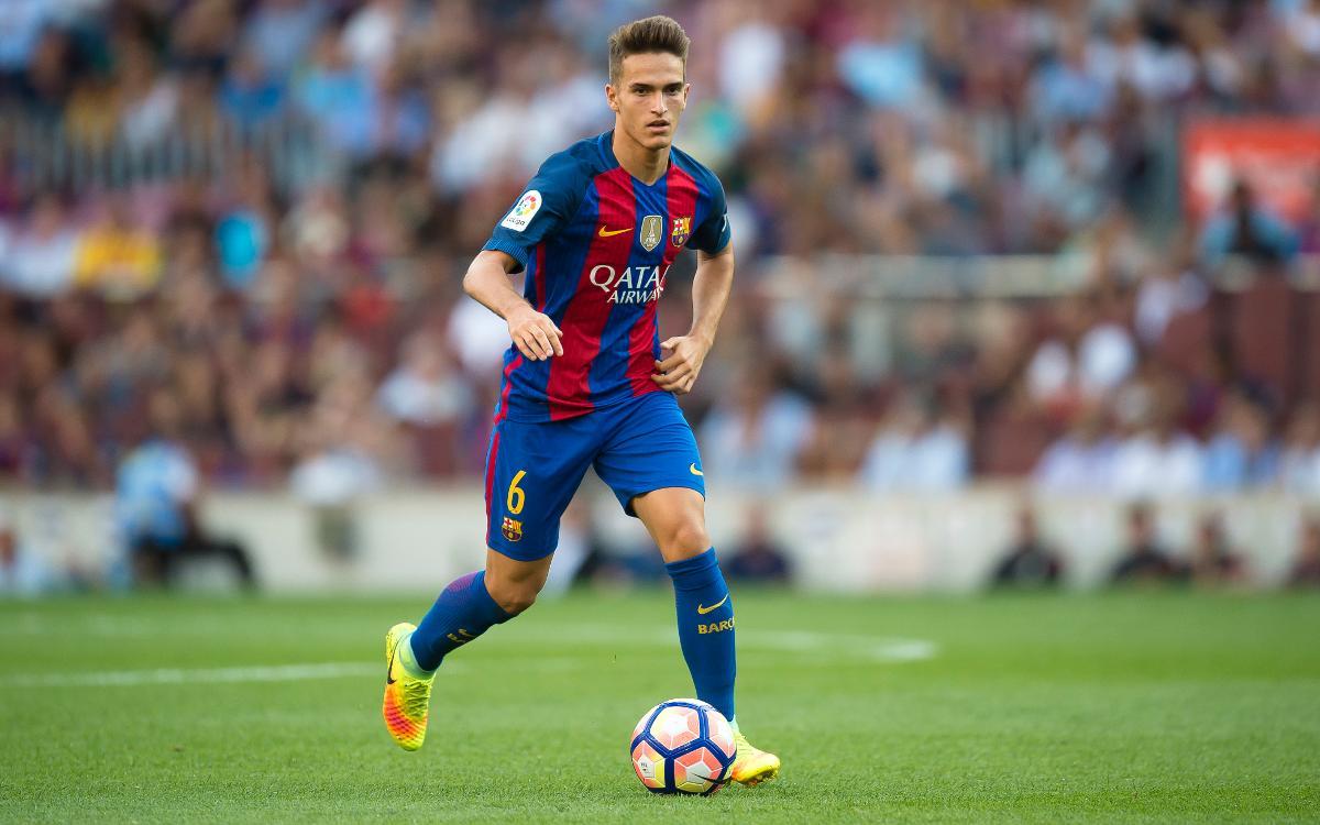 Match preview: FC Barcelona v Deportivo Alavés