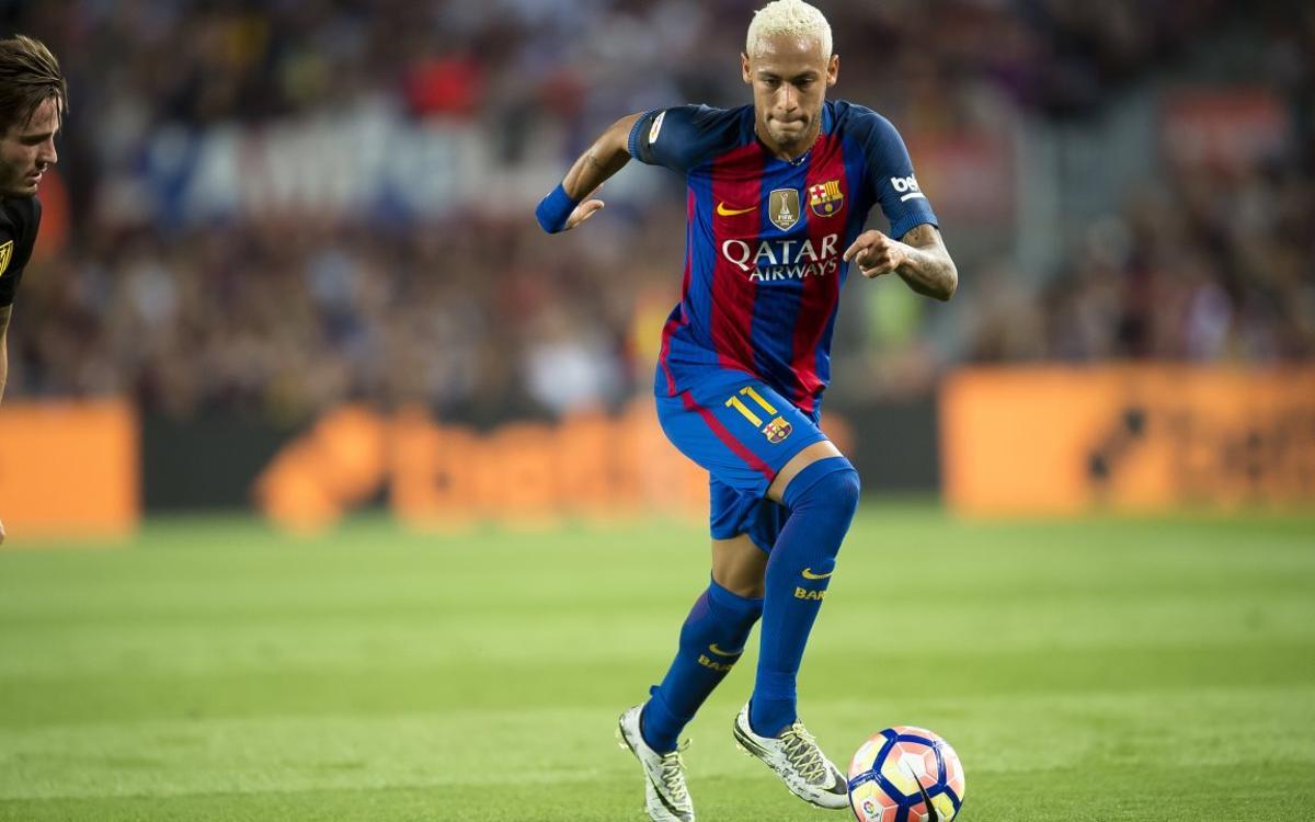 El FC Barcelona expresa su disconformidad con la reobertura del caso DIS