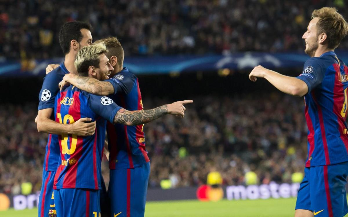 Ten interesting facts about the clash between Valencia and FC Barcelona