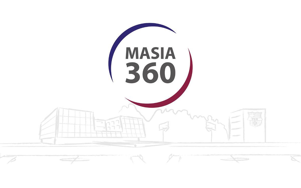 La présentation du projet 'Masia 360' a eu lieu mercredi