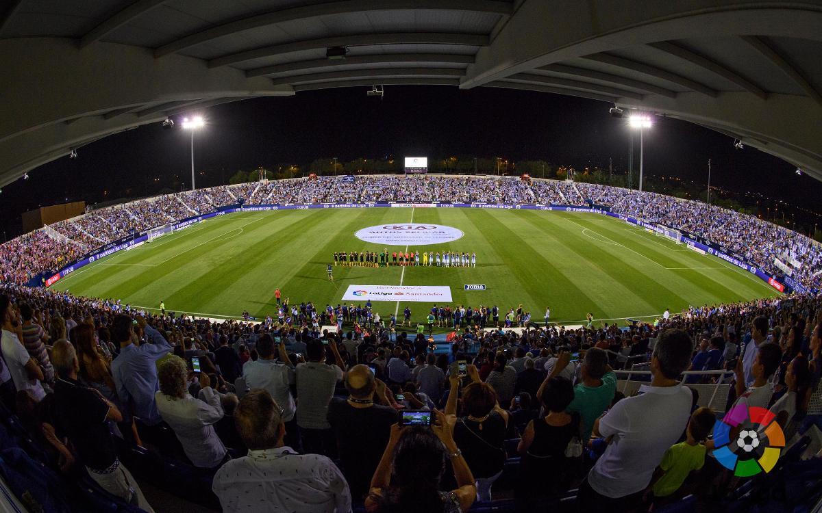 CD Leganés: The cucumber growers with the sweetest smelling shirt in La Liga