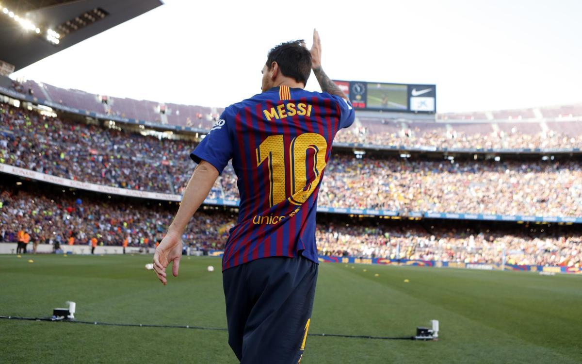 MATCH PREVIEW - FC Barcelona vs Alavés