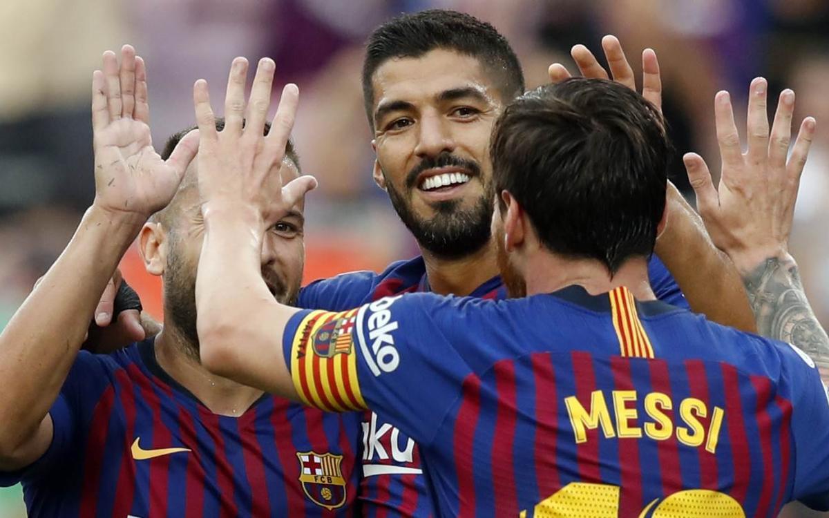 PRÈVIA – Arriba el primer derbi català de la temporada