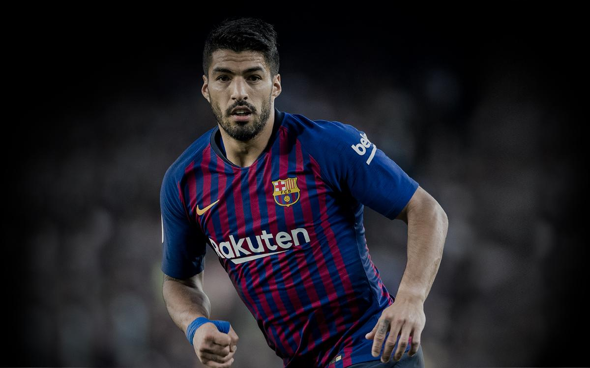 Image result for suarez
