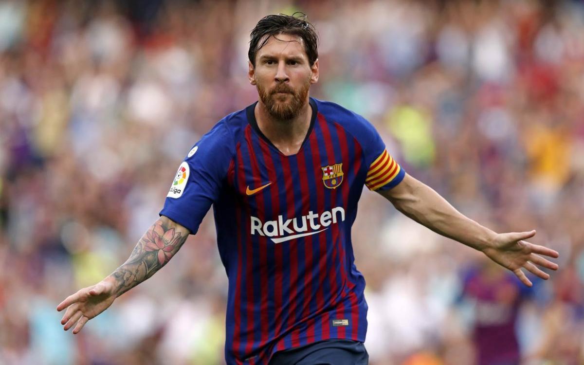 Reial Societat – FC Barcelona: Torna la Lliga amb un escenari renovat