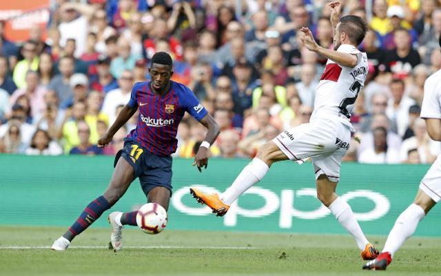 PREVIEW: Liverpool FC v FC Barcelona