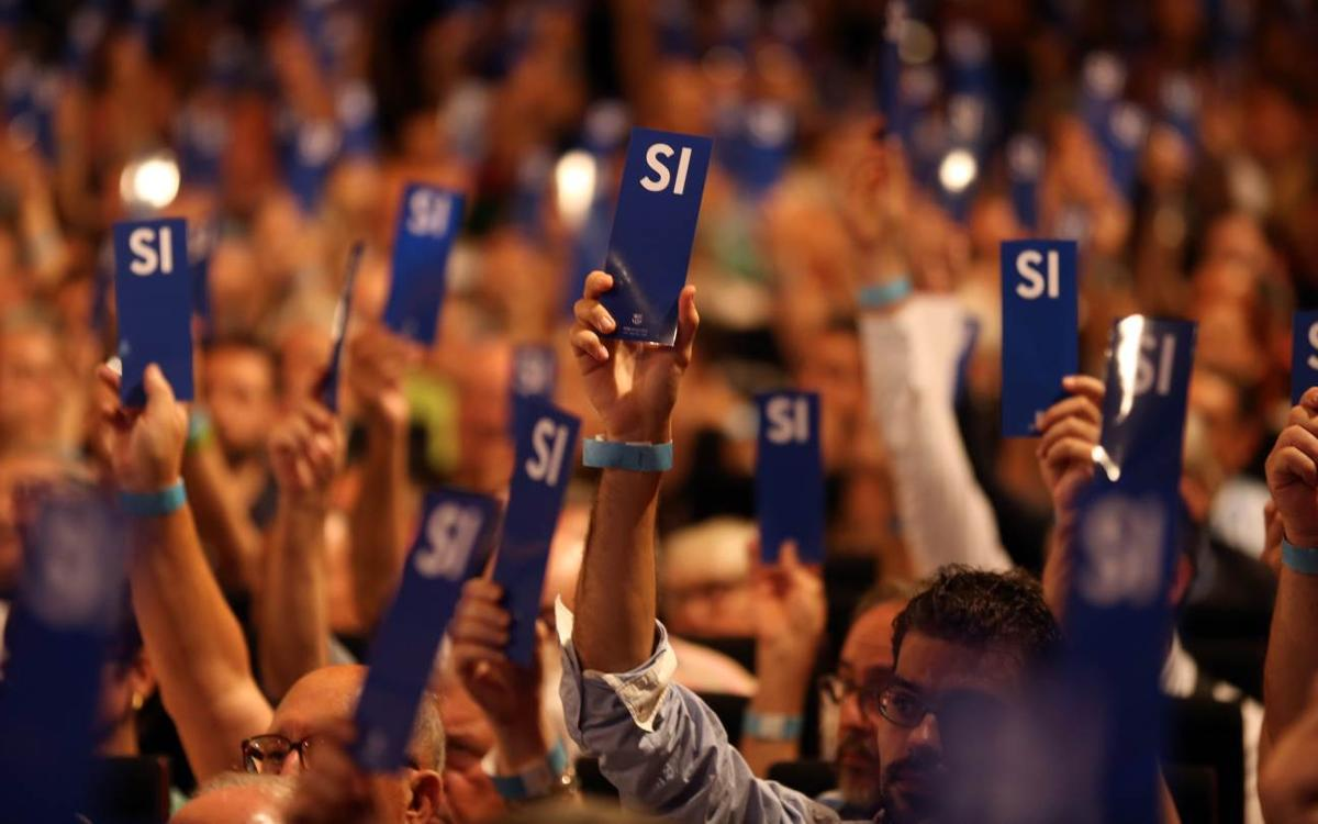 L'Assemblea General de Socis Compromissaris coincidirà amb el Barça - Sevilla