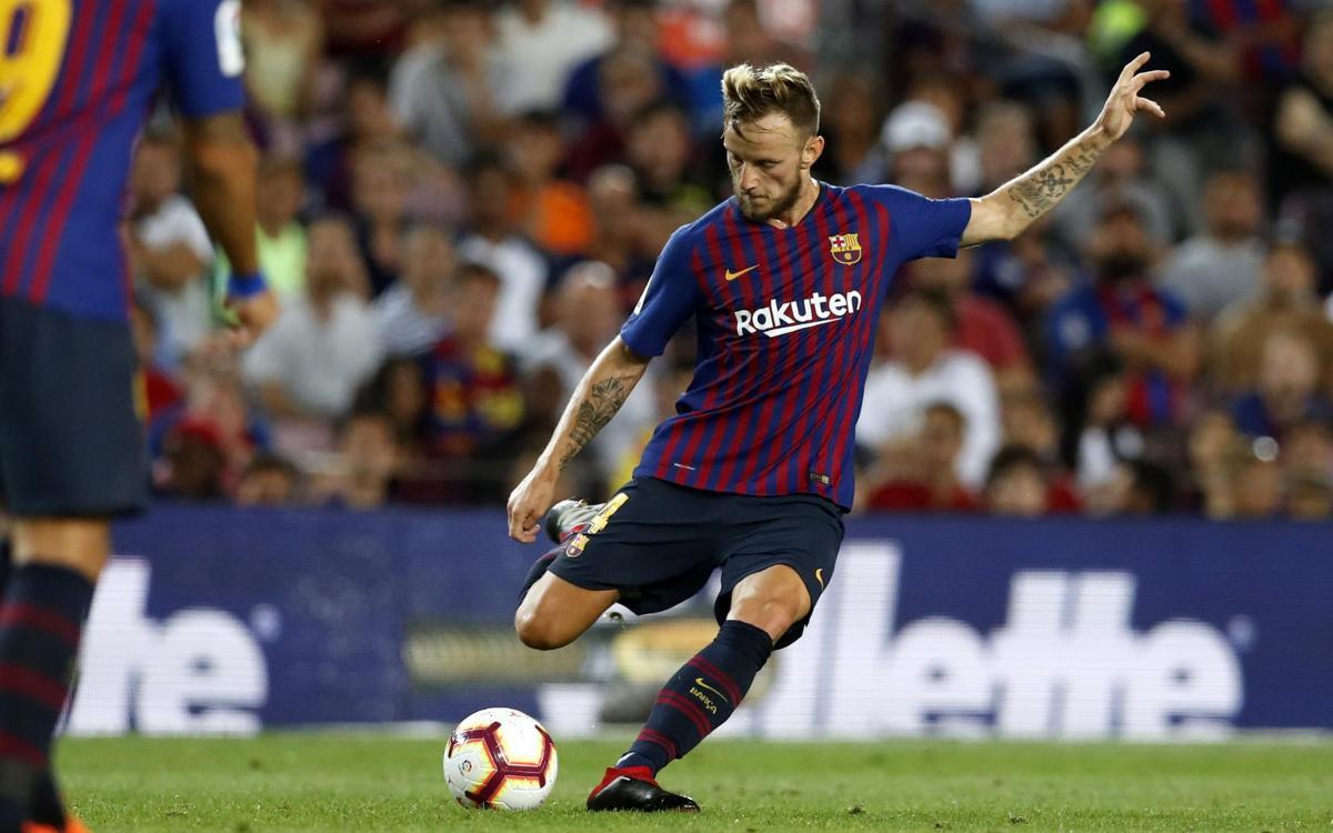 PRÈVIA FC Barcelona - SD Osca: Duel inèdit a la Lliga