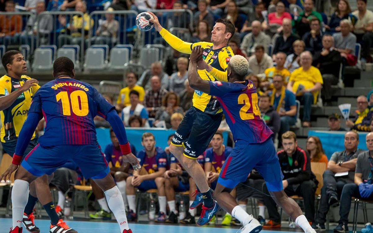 Tres inicios en el SAP Arena en cuatro temporadas