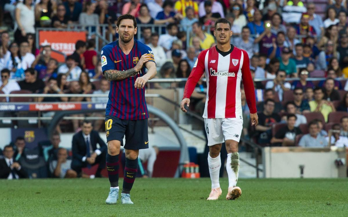 Lionel Messi: 'It's still early days'