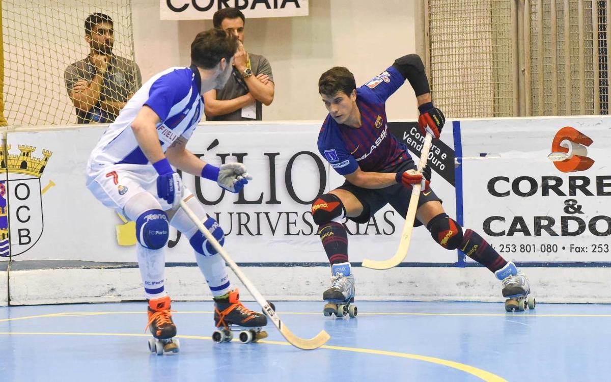 El Barça Lassa jugará la Copa Intercontinental en San Juan