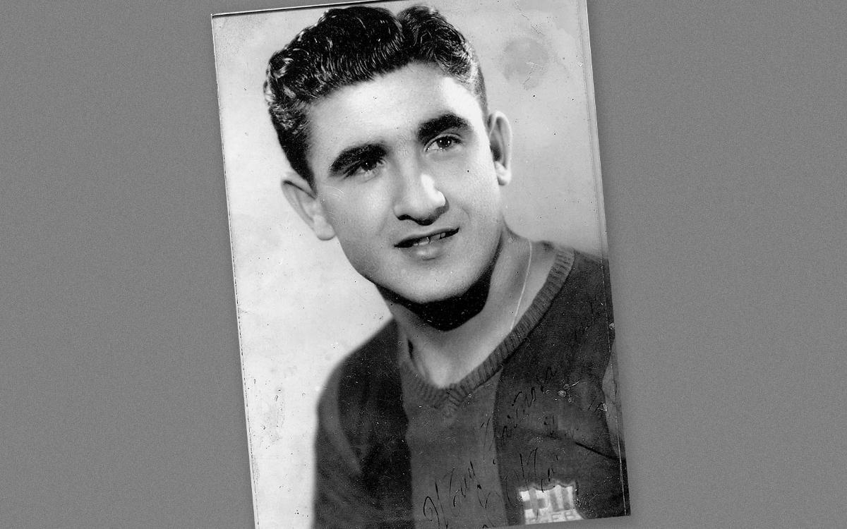 Mor Vicenç Martínez, el debutant més jove del Barça a la història de la Lliga