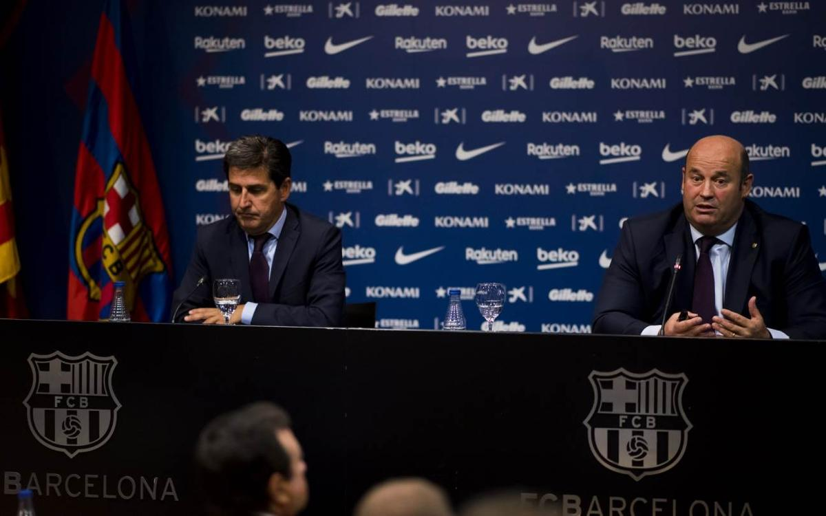 FC Barcelona becomes the first sports club in the world to surpass the $1 billion mark in revenues