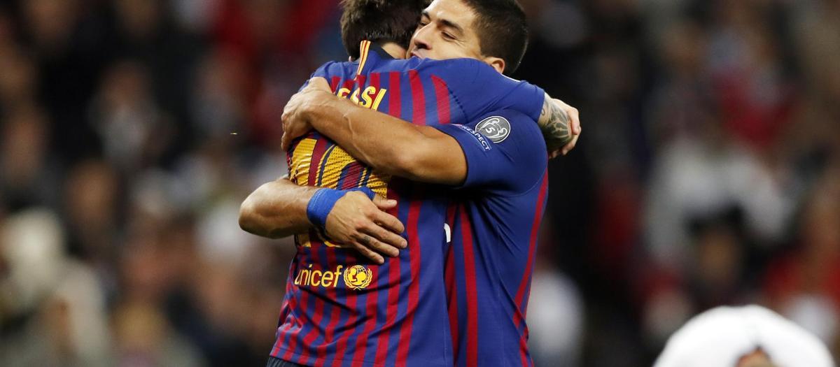 PRÈVIA - Els vuit motius per veure el Barça-Spurs