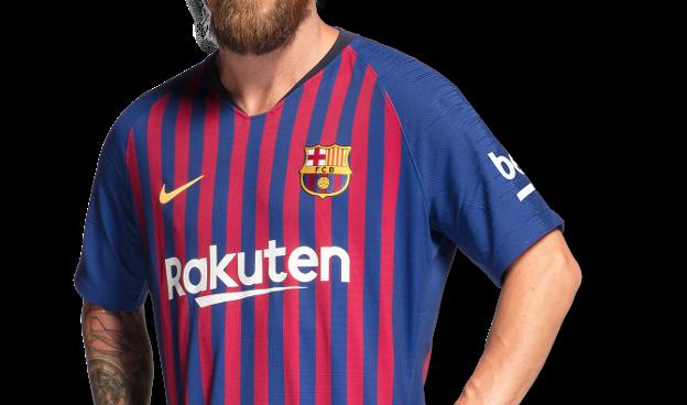 FC Barcelona  efb55226c38