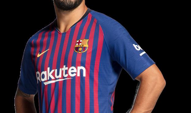 Fc Barcelona Luis Suárez Forward