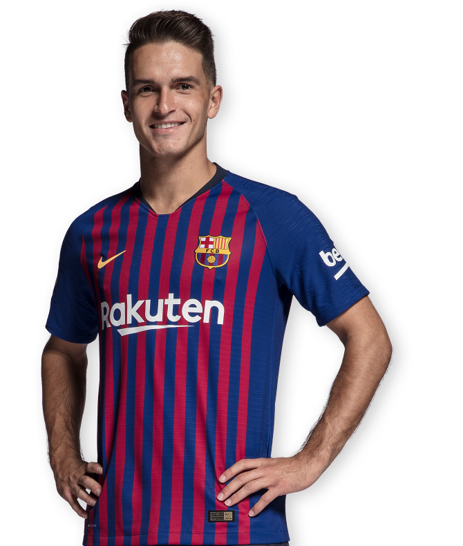 Denis Suarez Hero 2018:19.png