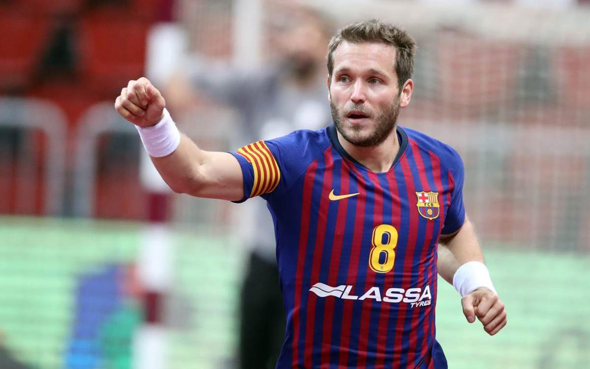 Montpellier HB – Barça Lassa: Un partidazo conocido con la final en juego