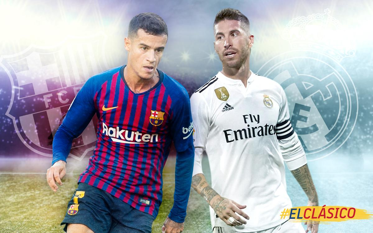 Enjoy again Radio Barça's coverage of Barça's brilliant 5-1 win in the Clásico