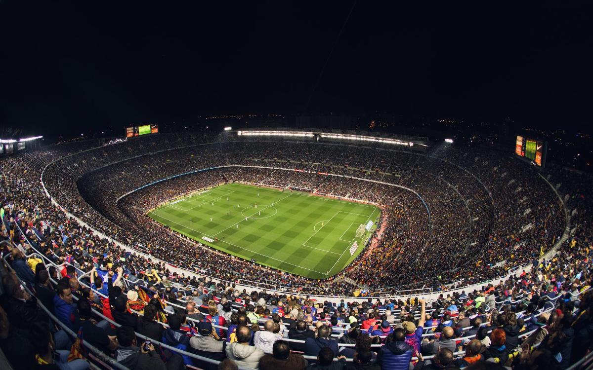 El FC Barcelona celebra la operación antifraude impulsada por la Fiscalía y ofrece la máxima colaboración
