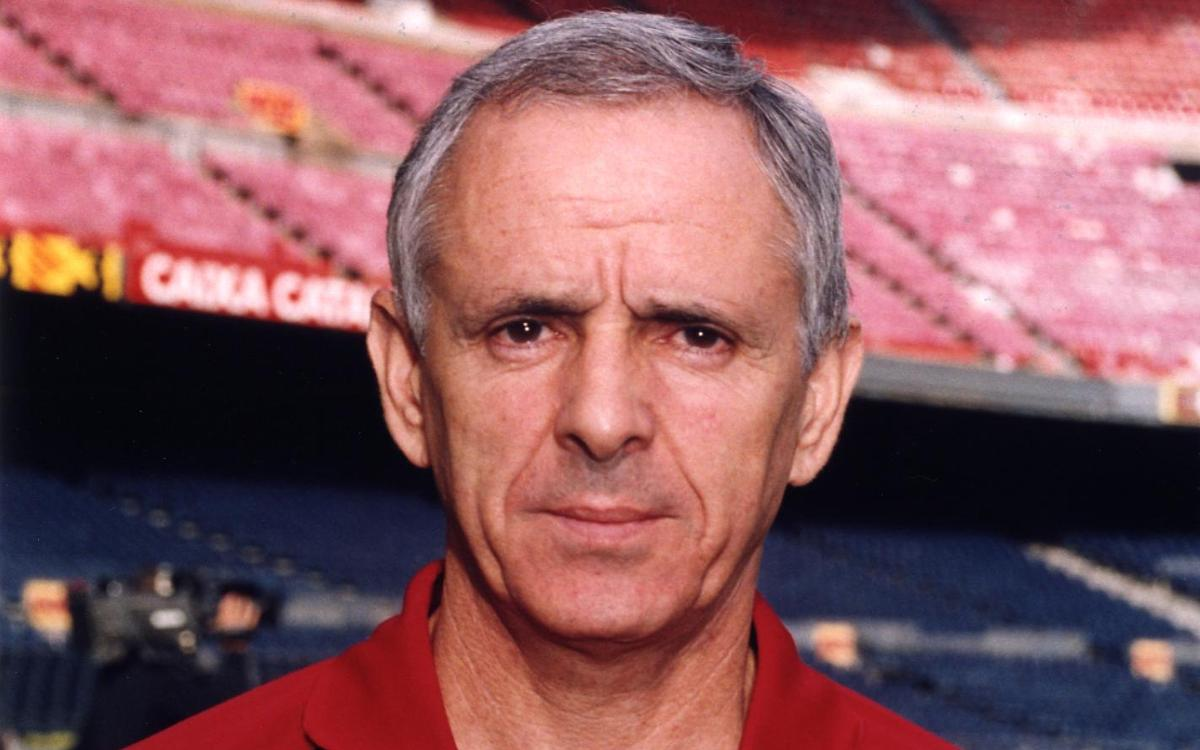 Jesús Antonio de la Cruz (2003)