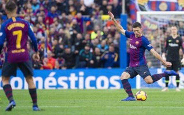 1279bb3d906 FC Barcelona 5 - Real Madrid 1 (3 minutes)