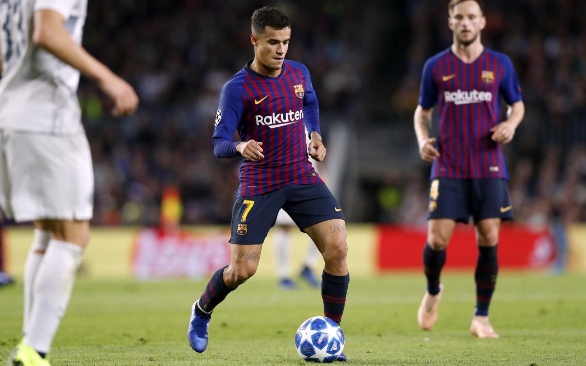 マッチプレビュー: インテル・デ・ミラン vs FC バルセロナ