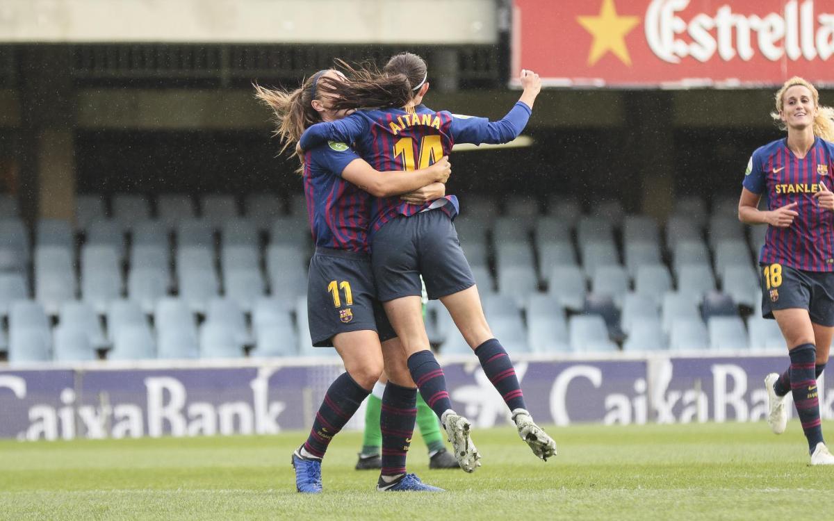Valencia CF - FC Barcelona Femenino (previa): El Tourmalet termina en una cima