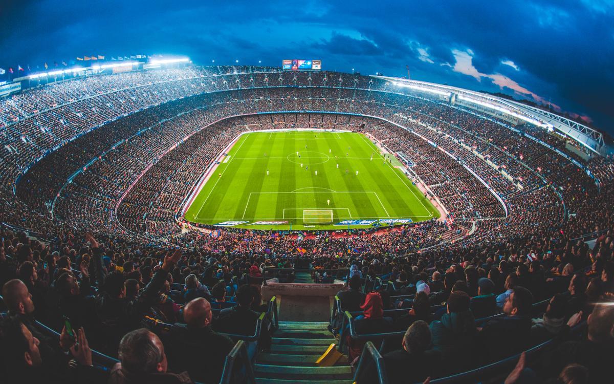 El FC Barcelona impulsa un model de venda d'entrades intel·ligent