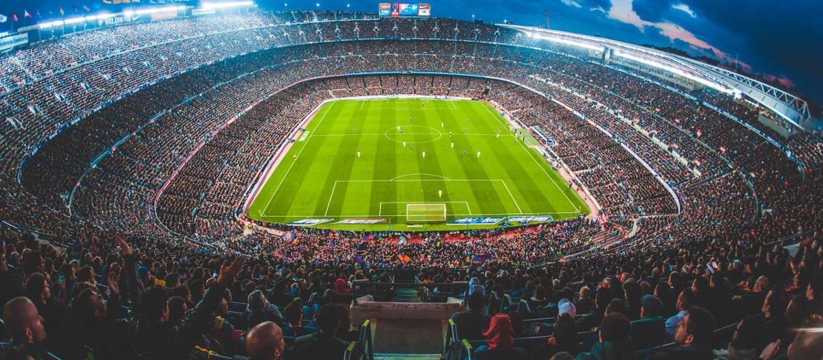 El FC Barcelona impulsa un modelo de venta de entradas inteligente