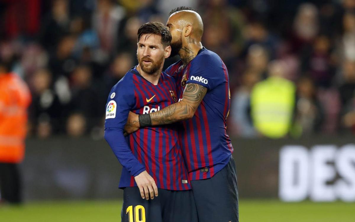 Match Preview: Atlético Madrid v FC Barcelona
