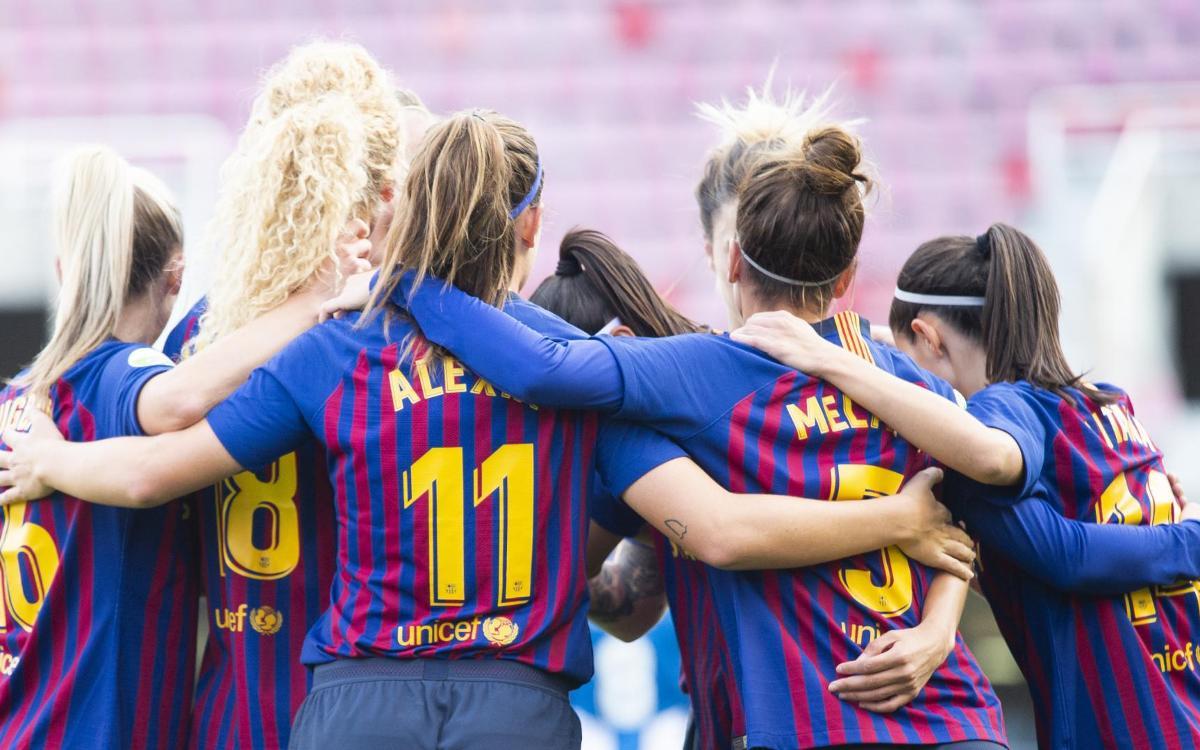 FC Barcelona - RCD Espanyol: ¡Victoria en el derbi y a cuartos! (2-0)
