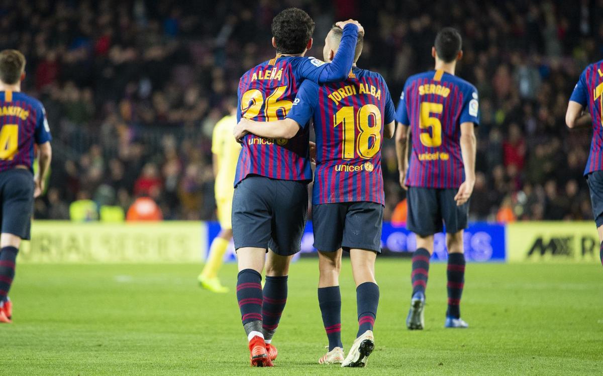 صور مباراة : برشلونة - فياريال 2-0 ( 02-12-2018 )  Mini_2018-12-02_FCBvsVILAREAL_34