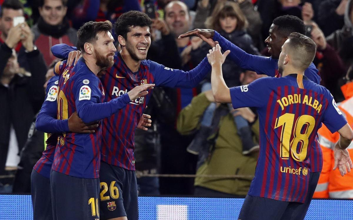صور مباراة : برشلونة - فياريال 2-0 ( 02-12-2018 )  Mini_2018-12-02-BARCELONA-VILLARREAL-56
