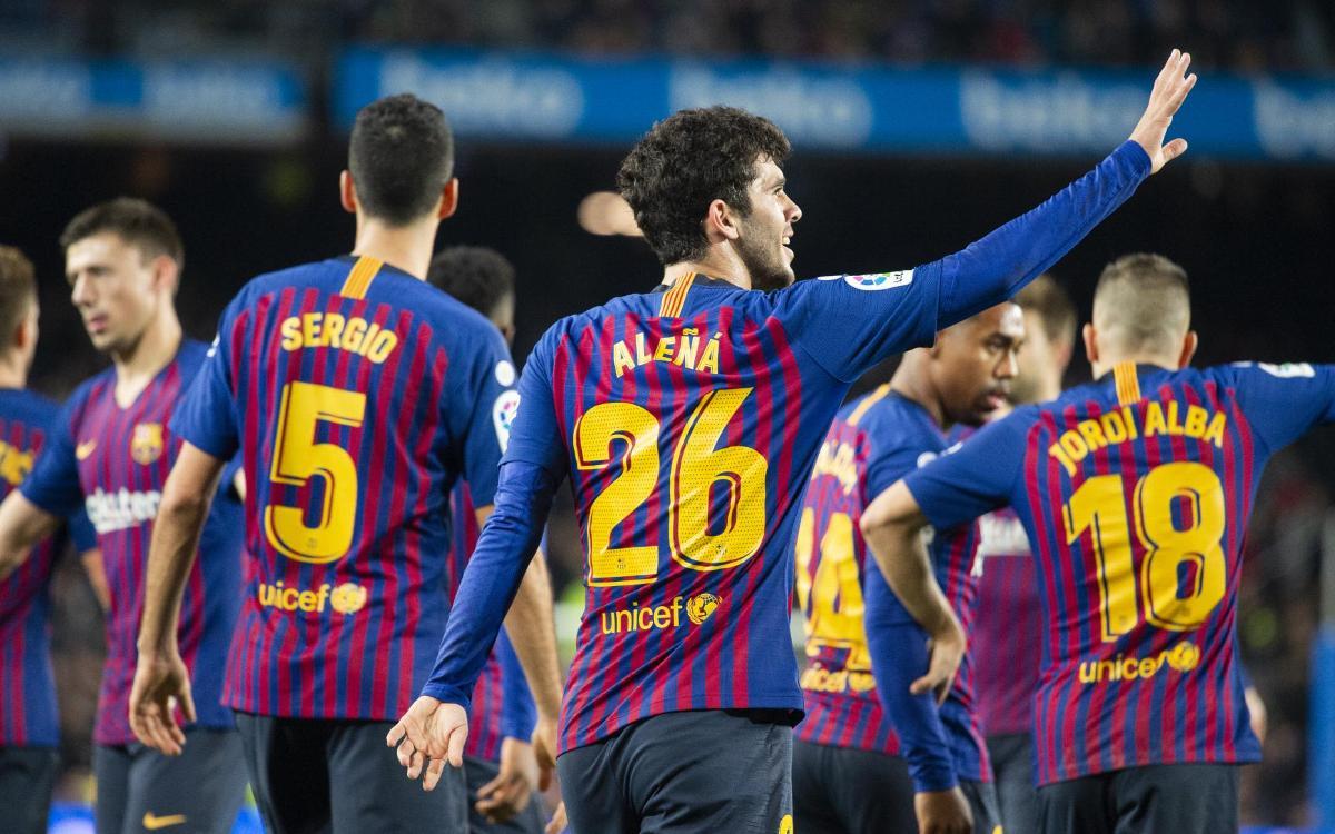 صور مباراة : برشلونة - فياريال 2-0 ( 02-12-2018 )  Mini_2018-12-02_FCBvsVILAREAL_31