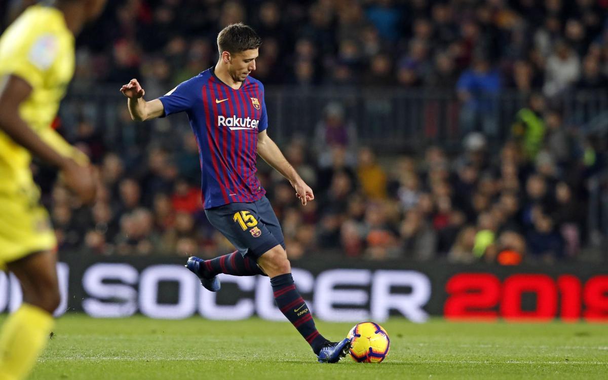 صور مباراة : برشلونة - فياريال 2-0 ( 02-12-2018 )  Mini_2018-12-02-BARCELONA-VILLARREAL-35