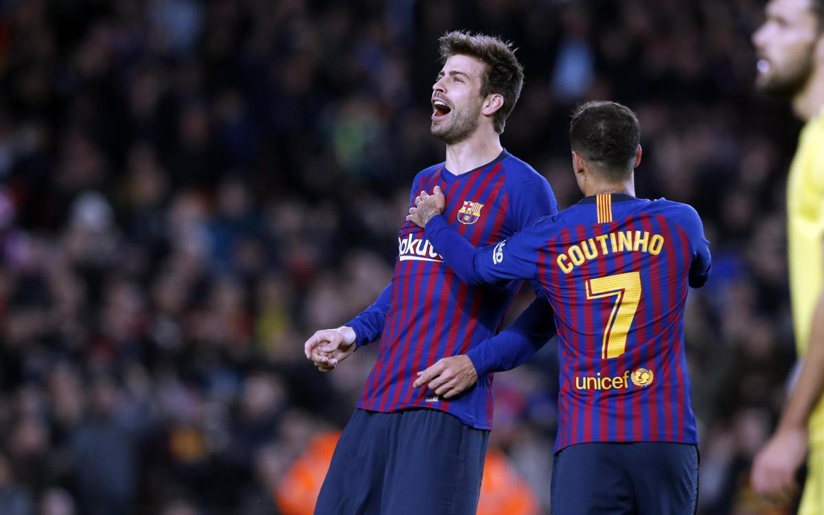 صور مباراة : برشلونة - فياريال 2-0 ( 02-12-2018 )  Mini_2018-12-02-BARCELONA-VILLARREAL-27