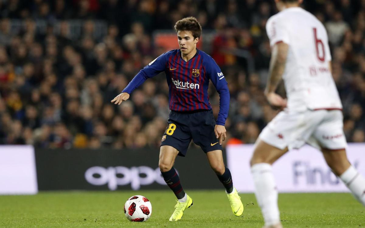 Image result for Riqui Puig