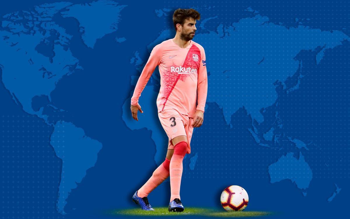 Espanyol v FC Barcelona TV Guide