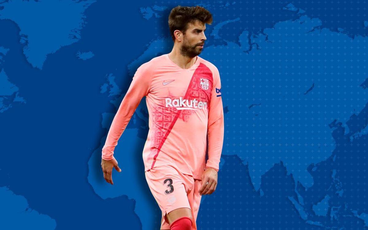 Où et quand voir Espanyol - FC Barcelone
