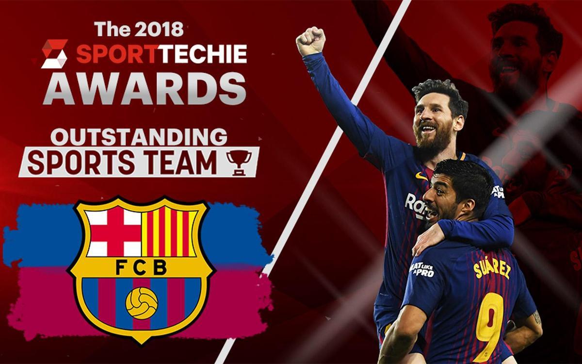 Premio a la excelencia deportiva y a la innovación