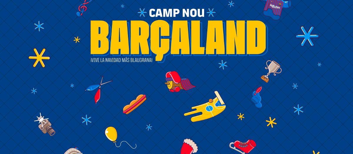 Felicitaciones De Navidad Del Fc Barcelona.Navidad Fc Barcelona Fc Barcelona