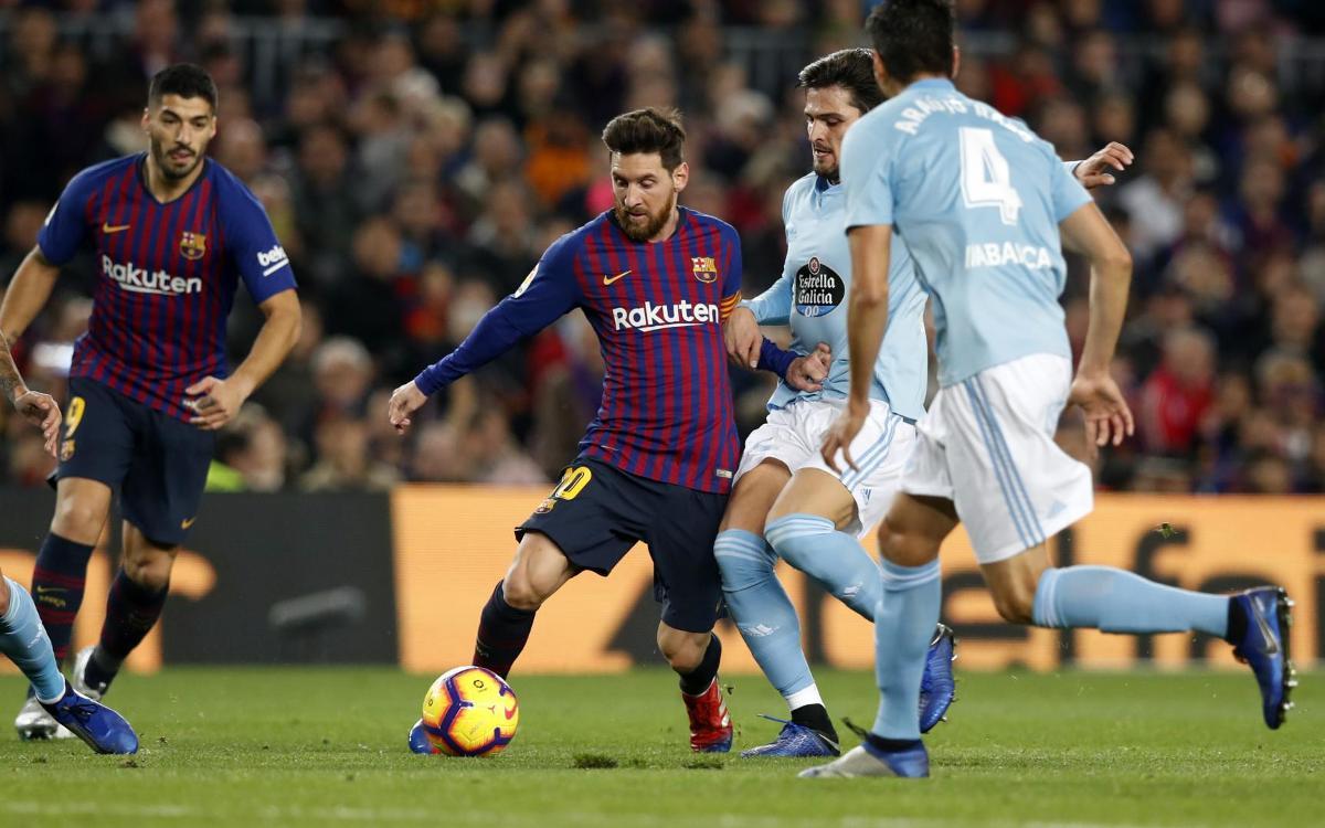 The lowdown on RC Celta de Vigo