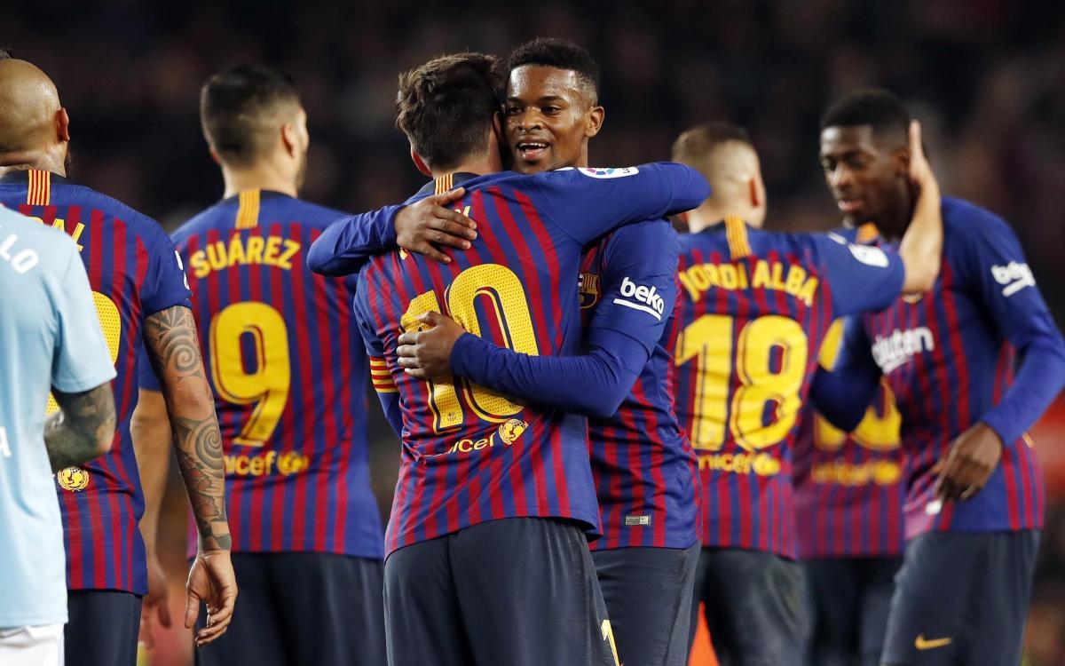 صور مباراة : برشلونة - سيلتا فيغو 2-0 ( 22-12-2018 )  Mini_2018-12-22-BARCELONA-CELTA-50