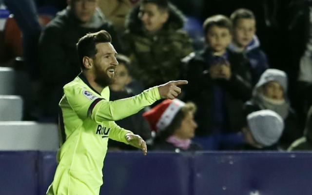 Messi torrent