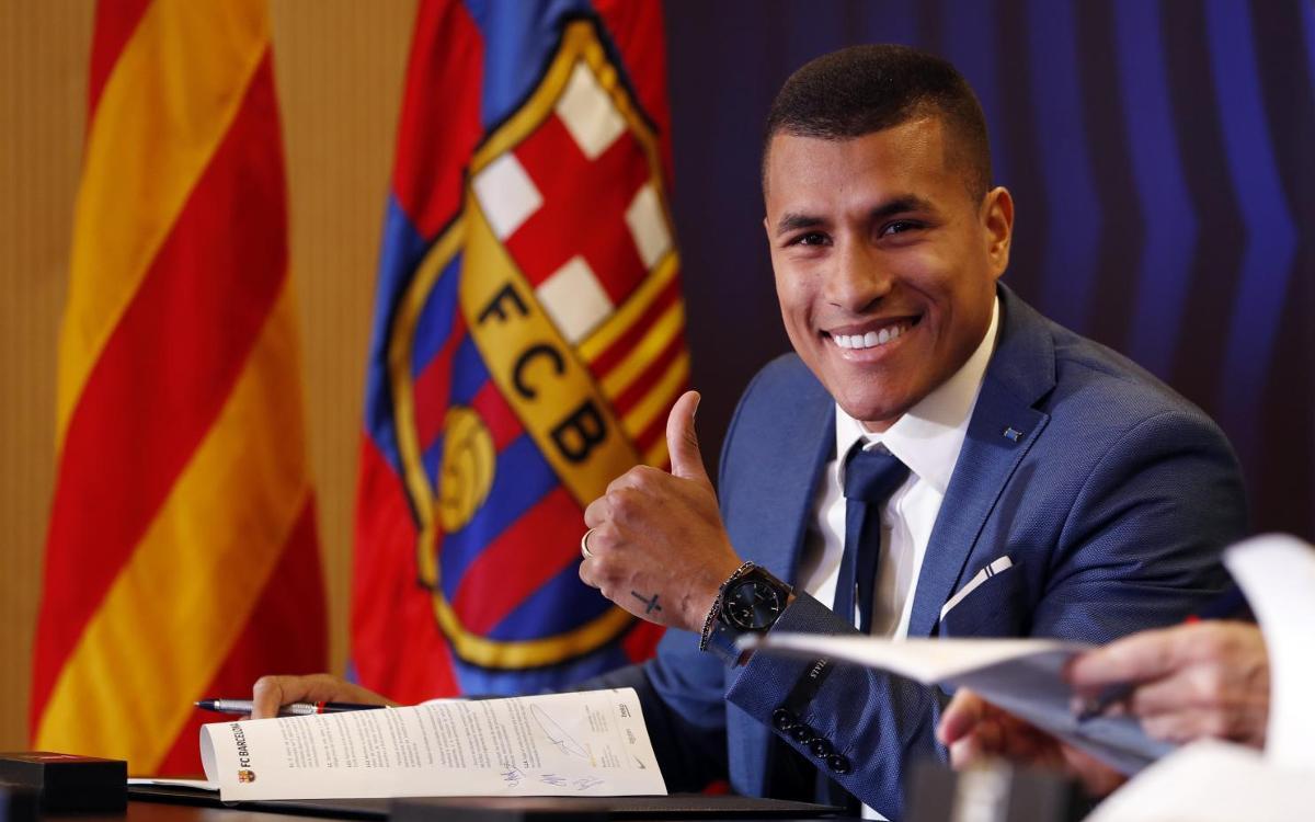 تقديم جيسون موريللو لاعب جديد في صفوف نادي برشلونة Mini_2018-12-27-MURILLO-09