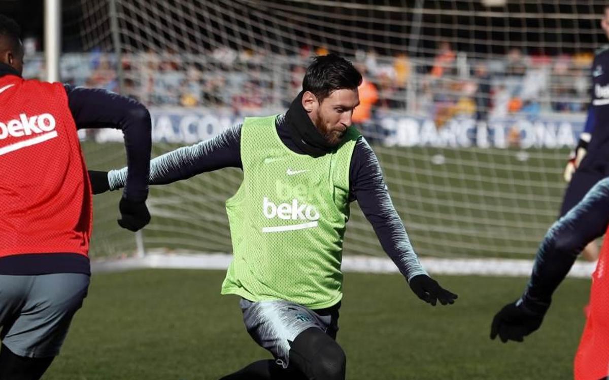 نجوم برشلونة في تدريب مفتوح للجماهير 2019-01-04-MIGUEL-RUIZ-ENTRENO-234-Optimized