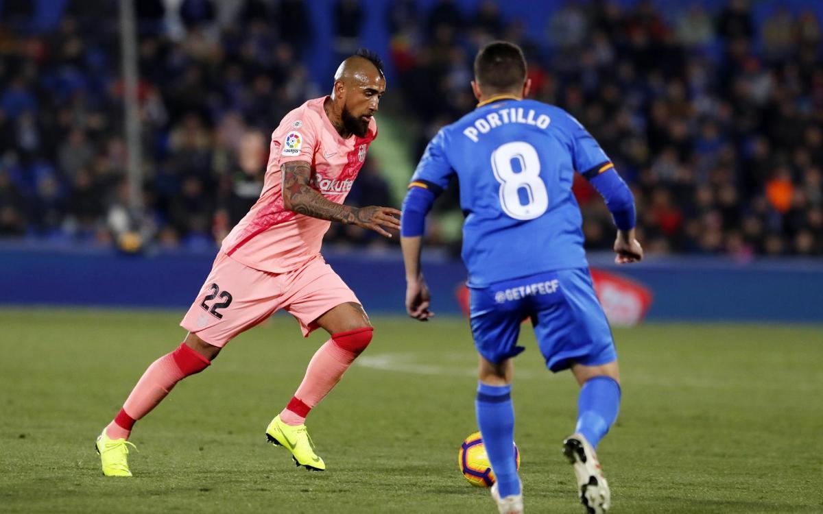 صور مباراة : خيتافي - برشلونة 1-2 ( 06-01-2019 ) Mini_2019-01-06-MIGUEL-RUIZ-GETAFE-BARCELONA-18