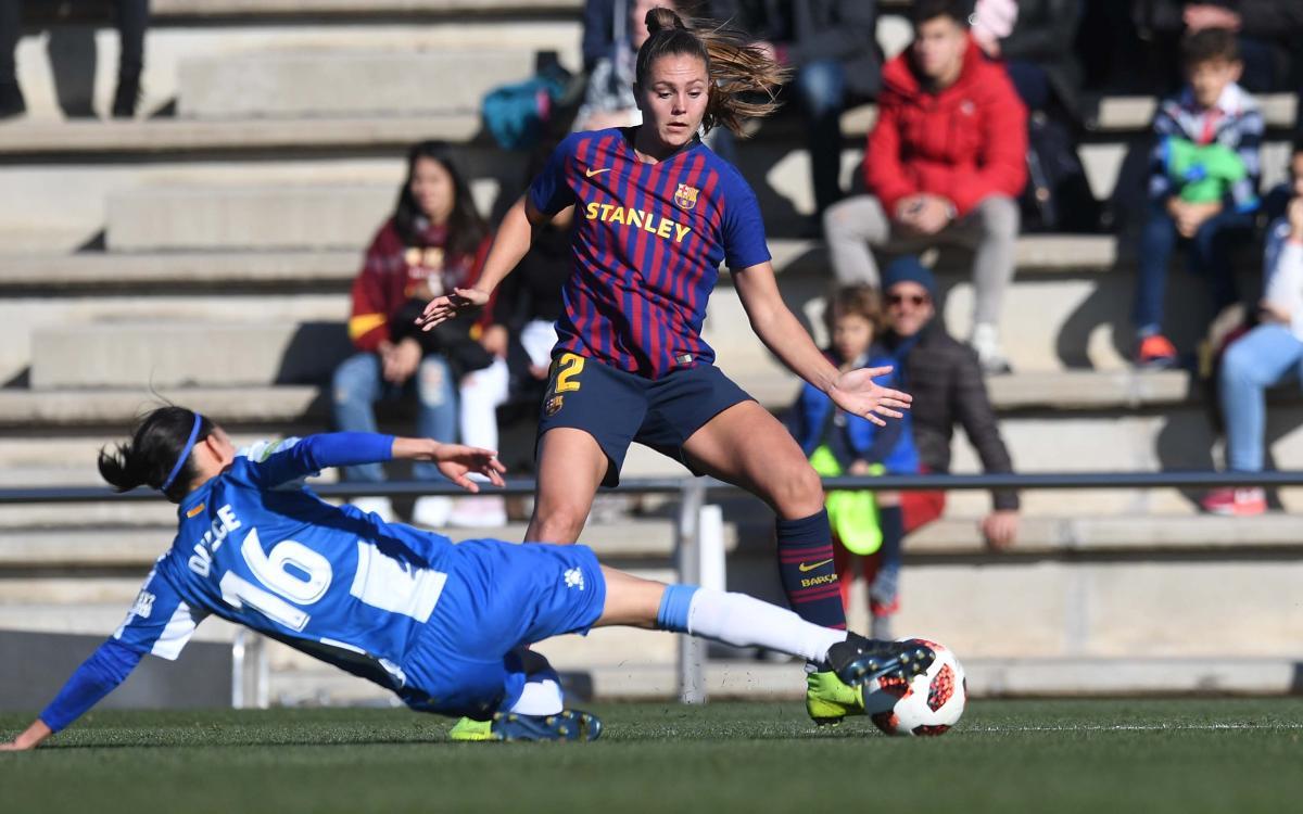 FC Barcelona 0-0 RCD Espanyol: Luckless derby