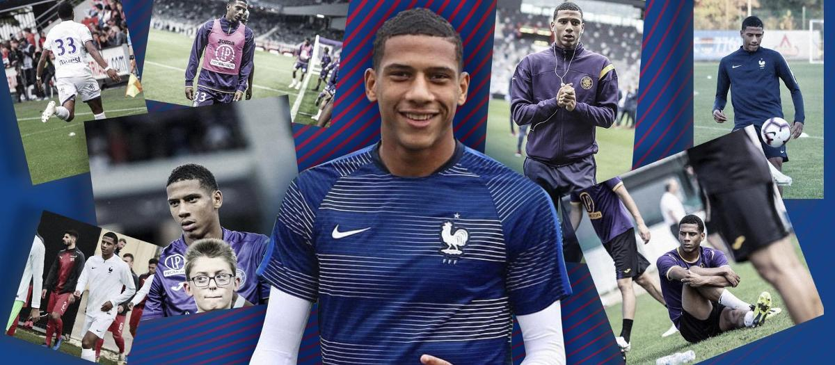Everything you need to know about Jean-Clair Todibo